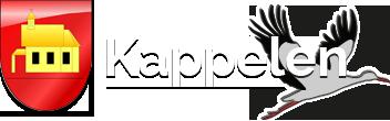 Kappelen, région Alsace